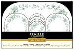 Corelle Callaway Tabletop Placemats Coasters Hot Pads