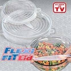 Flexi Fit Lid System 2 Piece Set