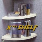 Xtra Shelf 5 Piece Corner Shelf
