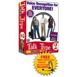 Talk It Type It 2 Deluxe