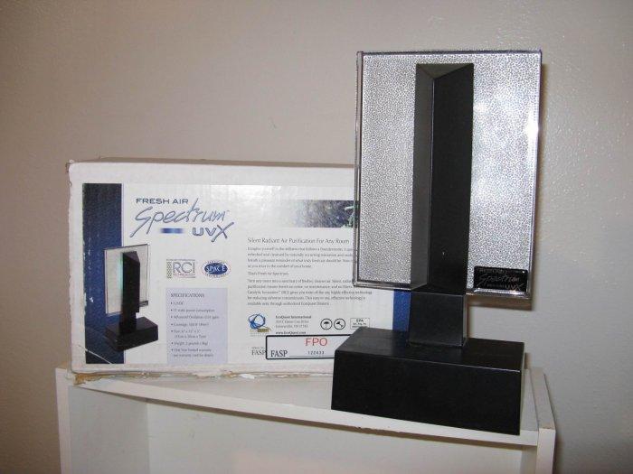 Ecoquest Spectrum UVX Lamps
