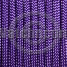 25ft Parachute Cord Para Cord 550 lb 7 Strand Military Paracord - Bright Purple