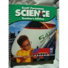 Scott Foresman Science (Grade 3) [Teacher's Edition] (Spiral-bound)