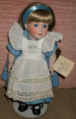 1983 WENDY LAWTON DOLL RARE WITH KEY PICKUP ONLY