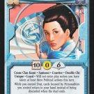 L5R DotE Doji Crane Clan Kami Unique Personality