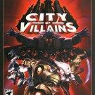 City of Villians (PC)