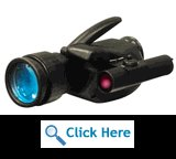 Newcon Optik 2x35 Night Vision Scope Monocular