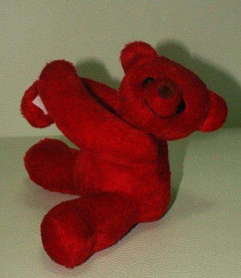 TEDDY BEAR 001