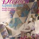 Dresden Flower Garden Quilt Projects Book OOP
