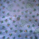 Easter Bunny and Eggs Quilt Fabric