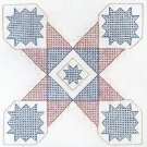 Western Star Quilt Blocks