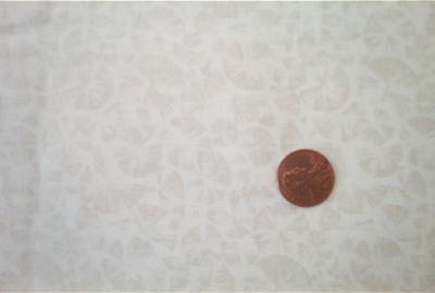 Beige on Beige Quilt Fabric