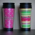 Personalized Travel Tumblers
