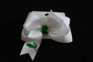 Traditional Hair Bow