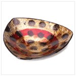 Gold Magnificence Accent Bowl