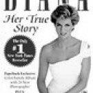 Diana: Her True Story -Andrew Morton