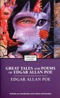 Great Tales and Poems From Edgar Allen Poe