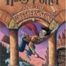 Harry Potter and The Sorcerer's Stone -J.K. Rowling