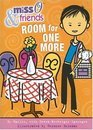 Miss O and Friends: Room For One More -Devra Newberger Speregen