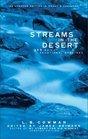 Streams In The Desert -L.B. Cowman