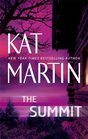 The Summit -Kat Martin