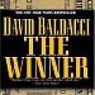 The Winner -David Baldacci