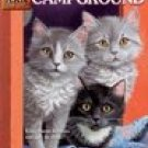 Cats at the Campground -Ben M. Baglio