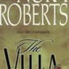 The Villa -Nora Roberts