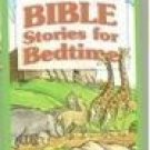 Bible Stories for Bedtime -Daniel Partner