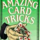 101 Amazing Card Tricks -Bob Longe