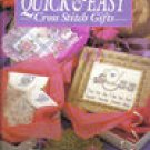 Quick Easy Cross Stitch Gifts