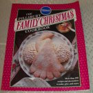 The Pillsbury Family Christmas Cookbook