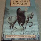 The Mists of Avalon -Marion Zimmer Bradley