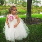 Elegance Dress (Newborn-5T)