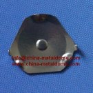6mm Triangle metal dome