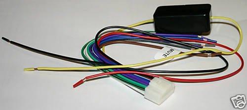 Phase Linear UV7i UV7 UV8 UV8i wire harness JE16-01 on jensen vm9212n wiring harness, jvc car stereo wiring harness, phase linear uv8020 wiring harness,