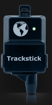 GPS Vehicle USB Tracking Device Trackstick PRO Track