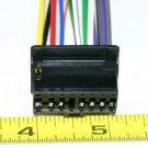 PIONEER wire harness DEH-P43 DEH-P430 DEH-P4300 PI16B
