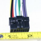 PIONEER DEH P6500 P650 P660 P6600 P760 wire harness 03A