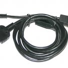 JVC  IPOD CAR AUX LINE INPUT CABLE ADAPTER KS-PD100 A24