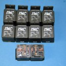 10 PACK 12V DC 80A/60A Car Auto Relay SPDT Bosch Style