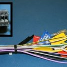 PIONEER WIRE HARNESS DEH P5800M P5800MP P580 XDE7007