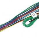 JVC WIRE HARNESS KD-DV6200 KD-DV7300 KW-AVX800 JV-03