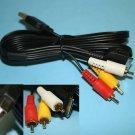 CLARION CCA-723 iPod Cable CMV1 FZ409 FZ709 NX409 A43
