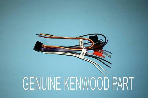 KENWOOD WIRE HARNESS KDC-BT645U KDC-HD545U 6798-05