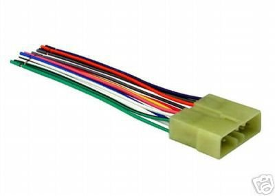 IMPORT UNIVERSAL WIRE HARNESS NEW SEALED IWH990 IWH-990