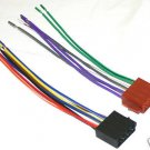 BLAUPUNKT MIAMI CD127 MIAMI CD72 WIRE HARNESS NEW BL-01