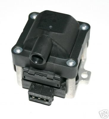 93-00 01 02 VOLKSWAGON AUDI IGNITION COIL NEW 6N0905104