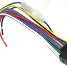 AIWA WIRE HARNESS CDC-X937 CDC-Z106 CDC-Z107 NEW AI-01