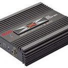 X File Audio 400w 2 Channel 2 OHM Amplifier NEW XR2002